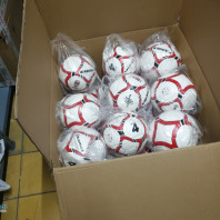 official professional soccer ball
