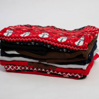 CHRISTMAS SWEATERS 11€/KG