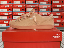 PUMA trainers mix for women