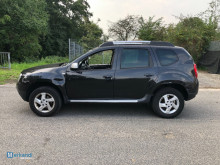 Auction: Car SUV (Dacia, Duster DCI)