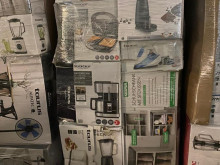 A&B Ware Electronics & Household goods 80 pieces on a pallet pallet