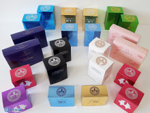 Perfumes & fragrances for women and men, wholesale remaining stock