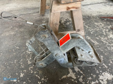 Auction: Plate lifting pliers (ADM)