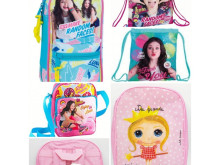 BACKPACKS AND BAGS GIRL POWER MIX REF: 123301