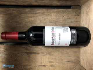 French wine clearance at a knockdown price