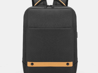 GW Water Resistant Business Laptop Backpack