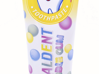 Toothpaste for children - junior 6-12 years - 75ml  - Made in Germany