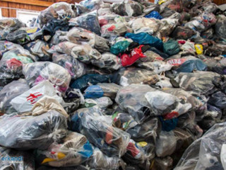 Second Hand Clothing Wholesale A or B Grade or Original Unsorted Stock