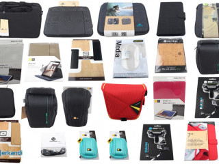Rivacase and other accessories wholesale remaining stock