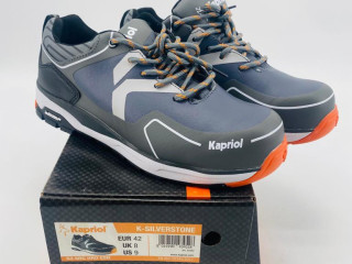 *EXCLUSIVE SALE* Set of KAPRIOL safety shoes