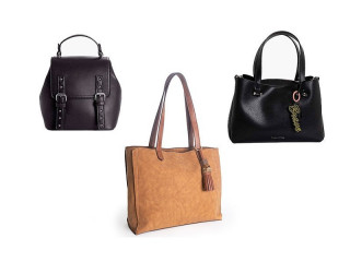 New models bags and backpacks REF: 1229011