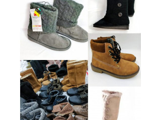 New mix women's shoes boots REF: 171302