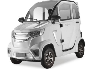 EEC electric car wholesale shipping from Europe warehouse