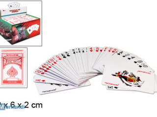 CLEARANCE Poker Cards