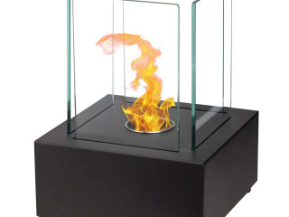 Ethanol table fireplace FFB 022 from Qlima