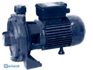Water pumps for drainage, depth, irrigation and pressure