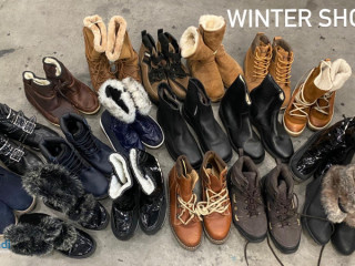 Winter Shoes Cream category!