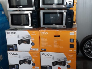 Microwave Oven Quigg Ambiano Medion