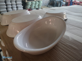 Stoneware Ovenware First Choice Top Quality
