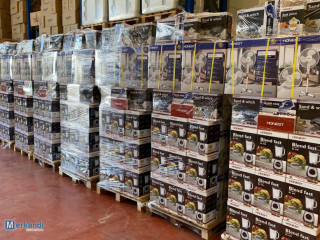 ⚔✴ PALLETS OF SMALL APPLIANCES - MIXED LOAD⚔✴