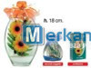 Oil lamps made of glass, high quality, 1A, different decors, different