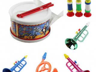 Toys children musical toys, wholesale remaining stock