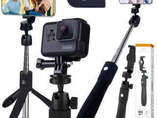 SELFIE STICK STICK STAND FOR PHONE GOPRO CAMERAS