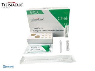 Testsealabs 3 in 1 professional test - BfArM AT082 / 20 - from € 0.68
