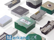 All locks types and security products