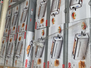 Toaster Unold 38366 NEW GOODS A-WARE
