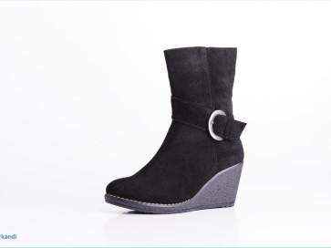 Women's winter boots from the new collection