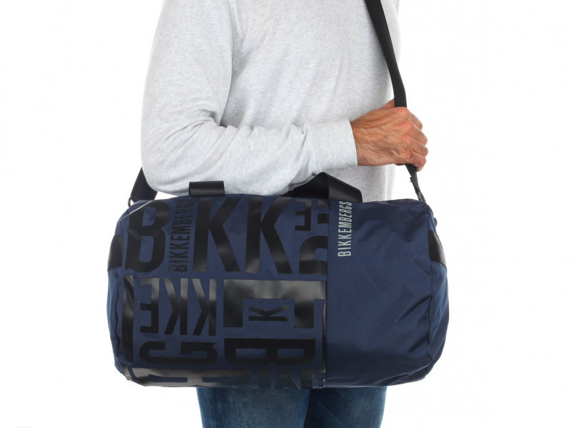 BIKKEMBERGS sports and travel bags 6BD4901DD 1901 BIG DUFFLE