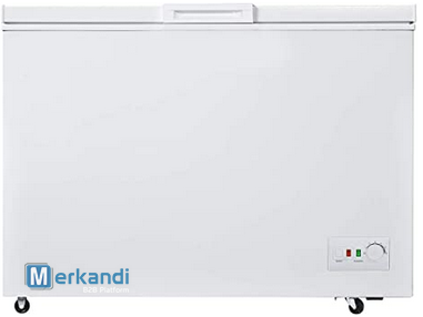 NEW | PKM chest freezer Froster GT 300.2 | with original packaging